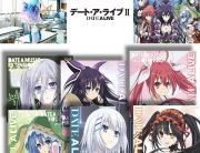 Date A Live I Music Collection_small